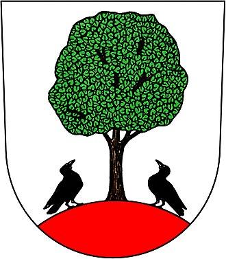 Libštát - Image: Libštát znak