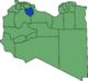 District of Bani Walid
