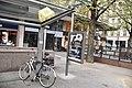 Lightbox with advertising at De Keyserlei in Antwerp.jpg