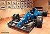 Ligier JS35