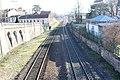 Ligne ferroviaire Moret Veneux Sablons Lyon Perrache Roanne 4.jpg