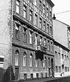 Liliom utca 50. Fortepan 17402.jpg