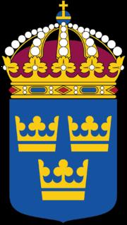 Deputy Prime Minister of Sweden