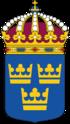 Sveriges lille rigsvåben