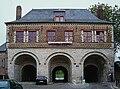 Lille Porte de Gand int.JPG