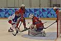 Lillehammer 2016 Hockey Norvège - Russie (24756721830).jpg