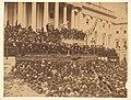 Lincoln Inauguration MET DP248325.jpg