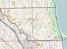 Lincoln Park Chicago  Wikipedia