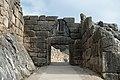 Lion Gate, Mycenae, 201507.jpg