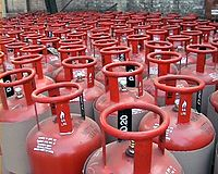 Image result for liquid Petroleum Gas Cylinder