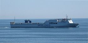 M/S Lisco Gloria