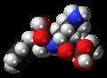 Lisinopril 3D spacefill.png