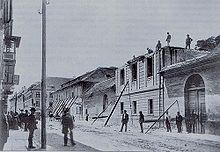 Ljubljana in 1895 %283%29