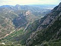Llobregat valley, Montserrat.jpg