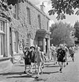 Local Government in a Country Town- Everyday Life in Wotton-under-edge, Gloucestershire, England, UK, 1944 D22058.jpg
