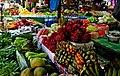Local produce. Tamu Kianggeh Brunei. (11194506414).jpg