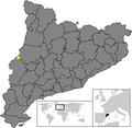 Location of Alfarras.png