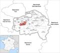 Locator map of Kanton Vitry-sur-Seine-2.png