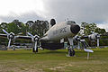 Lockheed EC-121K Warning Star '141297' (11613726956).jpg