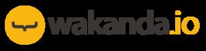 Wakanda (software) - Image: Logo Wakanda.io