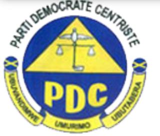 Centrist Democratic Party (Rwanda) Political party in Rwanda