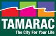 Logo of Tamarac, Florida.png