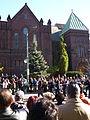 London 2010 Veterans Day parade05.jpg