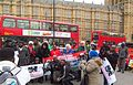 London January 26 2015 014 The Gambia Demo at Parliament (16187691260).jpg