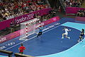 London Olympics 2012 Bronze Medal Match (7823046018).jpg