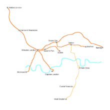 London Overground Wikipedia