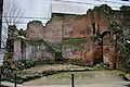 London wall outside the Museum of London 7.jpg