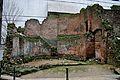 London wall outside the Museum of London 7.jpg