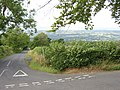 Looking down Causey Hill into the Tyne Valley - geograph.org.uk - 38094.jpg
