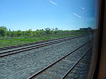 Looking out the left window on a trip from Union to Pearson, 2015 06 06 A (421) (18019530634).jpg