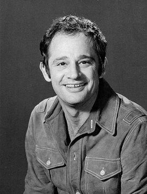 Lou Antonio - Antonio in 1973.