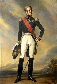 Prince Louis, Duke of Nemours Duke of Nemours