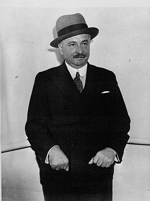 Louis de Chappedelaine - Image: Louis de Chappedelaine 1932