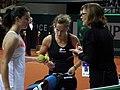 Lourdes Dominguez Lino BNP Paribas Katowice Open 2013 (3).jpg