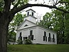 Lower Warner Meetinghouse