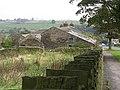 Lower Swaine Royd Farm - Wilsden Road - geograph.org.uk - 575190.jpg
