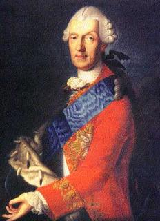 Louis Günther II, Prince of Schwarzburg-Rudolstadt Prince of Schwarzburg-Rudolstadt