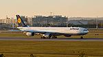 Lufthansa Airbus A340-642 D-AIHQ MUC 2015 01.jpg