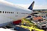 Lufthansa Boeing 747-230 D-ABYM Speyer, 2014 (08).JPG