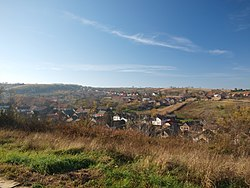 Lug village in northern Serbia.jpg