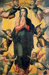 A Assunção da Virgem Maria