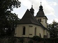 Lukavice, kostel svatých Filipa a Jakuba.JPG
