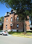 Lunenburg Town Hall