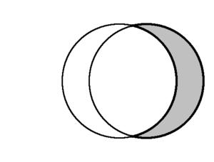 Lune (geometry)