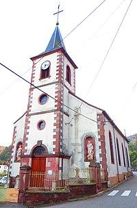 Lutzelbourg Église Saint-Michel.jpg