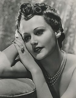 Lynne Carver American actress